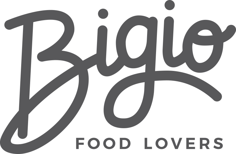 Bigio Food Lovers Logo